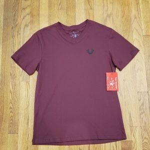 NWT True Religion Mens T-Shirt